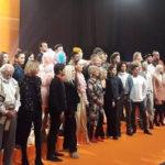Startfältet till Melodifestivalen 2019 är presenterat