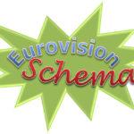 Eurovision-schema vecka 4, 2019