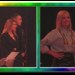 Hanna Ferm & Liamoo samt Malou Prytz gick till final (deltävling 2)
