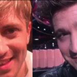 Reaktioner från Andreas Johnson & Vlad Reiser efter Malmö-deltävlingen (Melodifestivalen 2019)
