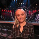 """Anna Bergendahl: """"Jag har två stora drömmar och jag vill jobba med bägge"""""""