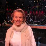 """Arja Saijonmaa: """"Jag är här för att vinna"""""""
