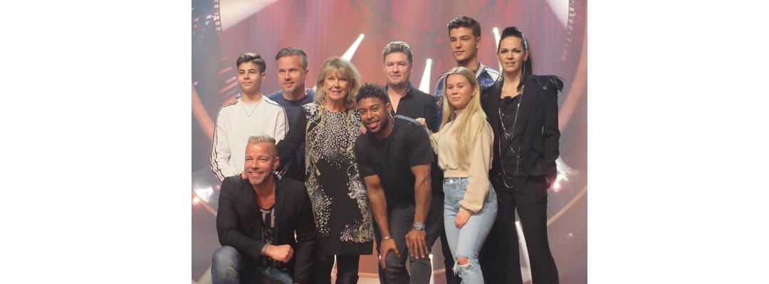 Imorgon: Sista deltävlingen i Melodifestivalen 2019