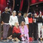 Bilder från första deltävlingens repetitioner och välkomstfest (Melodifestivalen 2019)
