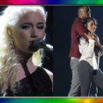 Melodifestivalen 2019: De går till final från första deltävlingen (om genrepspubliken får bestämma)