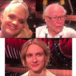 Reaktioner från de utslagna artisterna i den andra deltävlingen (Melodifestivalen 2019)