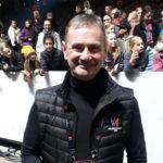 Intervju med Christer Björkman (inför Mellofinalen 2019)