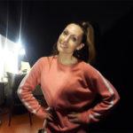 Intervju med Lina Hedlund (inför Melodifestivalens final 2019)