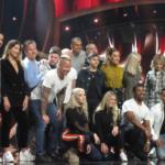 Panelen tycker till om finalen i Melodifestivalen 2019