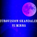 Eurovision-skandaler vi minns: Jimmy Jump invaderar Eurovision
