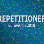 Repetitionsblogg Eurovision 2019