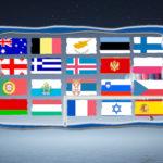 Inför Eurovision 2019: Sammanfattning semi 1