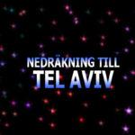 Nedräkning till Tel Aviv: 10 dagar till start
