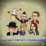 Vi tippar & tycker till inför finalen i Eurovision 2019