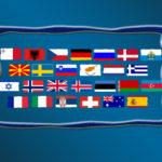 Lär känna finalstartfältet i Eurovision 2019