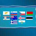Eurovision 2019: Presskonferens med vinnarna i första semifinalen (samt resultat av lottningen)