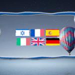 """Eurovision 2019: """"Big Five""""-länderna har lottat sina starthalvor"""