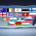 Inför: Semifinal 1, Eurovision 2019