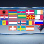 Inför: Semifinal 2, Eurovision 2019