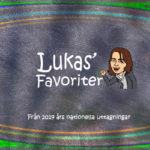 Lukas Favoriter 2019
