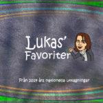 Lukas Favoriter 2019