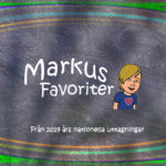 Markus Favoriter 2019