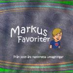 Markus Favoriter 2019