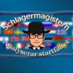 Schlagermagistern analyserar inför finalen i Eurovision 2019