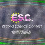 Panelens Second Chance Contest 2019