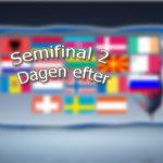 En liten analys dagen efter semi 2 (Eurovision 2019)