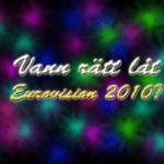 Panelen tycker till: Vann rätt låt Eurovision 2010?