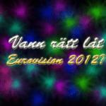 Panelen tycker till: Vann rätt låt Eurovision 2012?