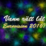 Panelen tycker till: Vann rätt låt Eurovision 2016?