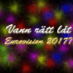 Panelen tycker till: Vann rätt låt Eurovision 2017?