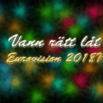 Panelen tycker till: Vann rätt låt Eurovision 2018?
