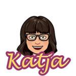 Skribent: Katja