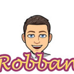 Skribent: Robban