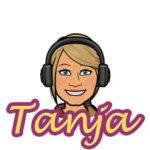 Skribent: Tanja