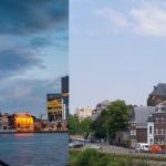 Maastricht eller Rotterdam blir värdstad för Eurovision 2020