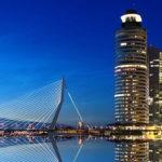 Officiellt: Fem nederländska städer ansöker om att bli värdstad för Eurovision 2020