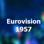 Eurovision Song Contest 1957