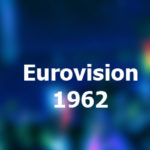 Eurovision Song Contest 1962