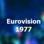 Eurovision Song Contest 1977