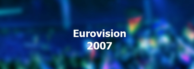 Vinnare eurovision song contest 2007
