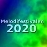 2 545 bidrag skickades in till Melodifestivalen 2020