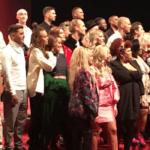 Lyssna på låtarna i Melodifestivalen 2020