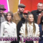 Vi tycker till: Deltävling 3, Melodifestivalen 2020