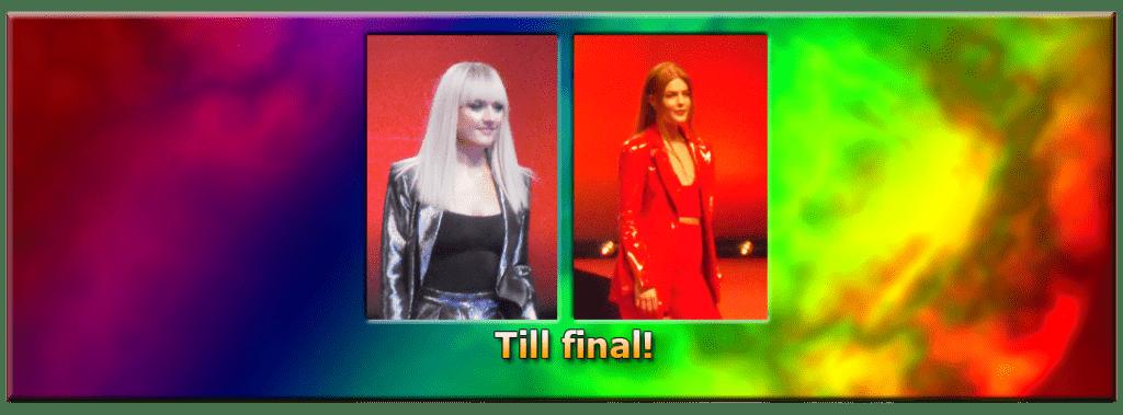 Melodifestivalen 2020 - Deltävling 2 - ESC-Panelen : ESC ...