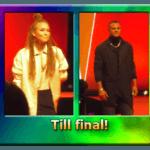 Resultat: Deltävling 3 i Melodifestivalen 2020