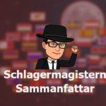Årskrönika: Schlagermagistern sammanfattar ESC-året 2019